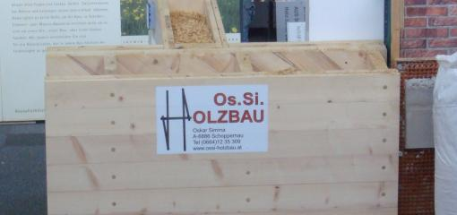 Ossi Holzbau